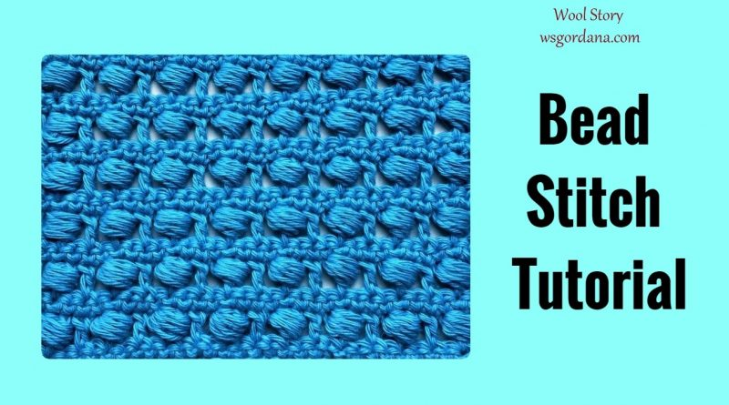 223 – The Bead Stitch DIY Tutorial
