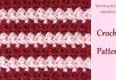 266 – DIY Tutorial – Easy Pattern (for a bag, jacket, sweater, vest…)