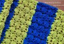 308 – Learn How to Crochet Shell Stitch Pattern for Scarf