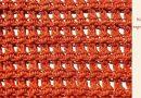318 – Tutorial – Crochet Elongated Stitches Pattern