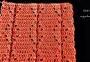 321 – How To Crochet A Diamond Motif