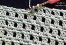 327 – Crochet an Easy Pattern